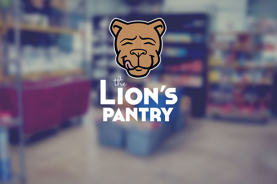 University-Wide Grant Program to Support the 2017 Class Gift, Lion's Pantry