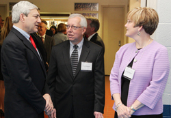 Click here to view the 2011 President's Club Berks reception at slideshow!